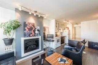 Photo 2: 1101 1225 RICHARDS STREET in Vancouver: Downtown VW Condo for sale (Vancouver West)  : MLS®# R2208895