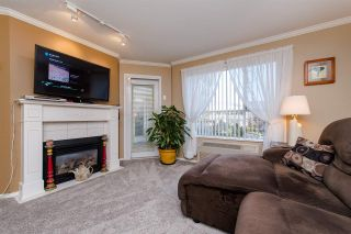 """Photo 4: 220 2626 COUNTESS Street in Abbotsford: Abbotsford West Condo for sale in """"Wedgewood"""" : MLS®# R2231848"""