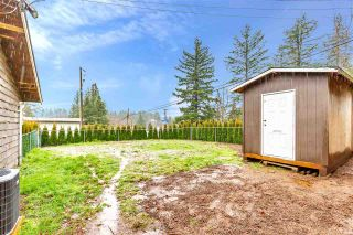 Photo 30: 34001 SHANNON Drive in Abbotsford: Central Abbotsford House for sale : MLS®# R2534712