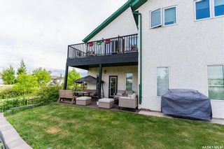 Photo 25: 407 Greaves Crescent in Saskatoon: Willowgrove Residential for sale : MLS®# SK866908