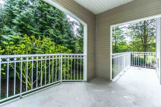 """Photo 2: 113 5677 208 Street in Langley: Langley City Condo  in """"IVY LEA"""" : MLS®# R2261004"""