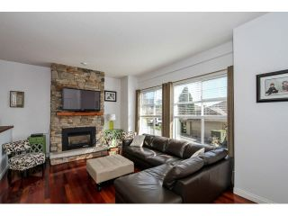 """Photo 2: 53 2979 PANORAMA Drive in Coquitlam: Westwood Plateau Townhouse for sale in """"DEERCREST ESTATES"""" : MLS®# V1108905"""