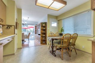 Photo 12: 8025 BORDEN Street in Vancouver: Fraserview VE House for sale (Vancouver East)  : MLS®# R2573008