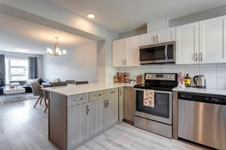 Photo 5: 15 1203 163 Street in Edmonton: Zone 56 Townhouse for sale : MLS®# E4255574