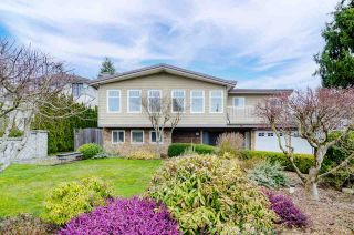 Photo 2: 3880 EPPING Court in Burnaby: Government Road House for sale (Burnaby North)  : MLS®# R2552416