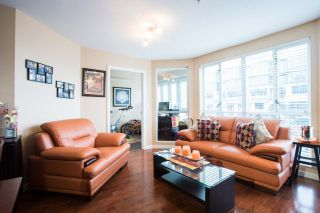 """Photo 9: 407 122 E 3RD Street in North Vancouver: Lower Lonsdale Condo for sale in """"SAUSALITO"""" : MLS®# R2034423"""