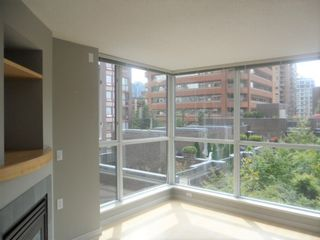 """Photo 4: 608 1068 HORNBY Street in Vancouver: Downtown VW Condo for sale in """"The Canadian"""" (Vancouver West)  : MLS®# R2565664"""