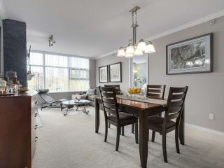 Photo 8: 208 2289 YUKON Crescent in Burnaby: Brentwood Park Condo for sale (Burnaby North)  : MLS®# R2123486