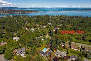 Photo 36: 3075 Devon Rd in Oak Bay: OB Uplands House for sale : MLS®# 840476