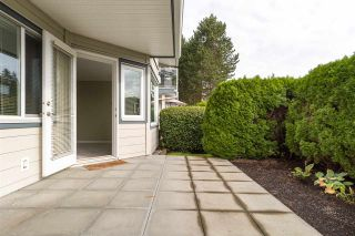 Photo 17: 105 13965 16 Avenue in Surrey: Sunnyside Park Surrey Condo for sale (South Surrey White Rock)  : MLS®# R2312080
