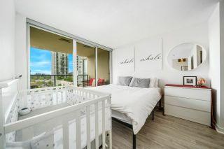 """Photo 13: 708 2980 ATLANTIC Avenue in Coquitlam: North Coquitlam Condo for sale in """"LEVO"""" : MLS®# R2571479"""