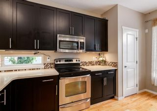 Photo 8: 173 Chapalina Square SE in Calgary: Chaparral Row/Townhouse for sale : MLS®# A1140559