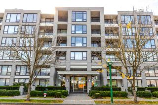 """Photo 1: 210 7138 COLLIER Street in Burnaby: Highgate Condo for sale in """"STANFORD HOUSE"""" (Burnaby South)  : MLS®# R2314693"""