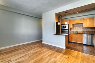 Photo 5: 1 1715 13 Street SW in Calgary: Lower Mount Royal Apartment for sale : MLS®# A1082017