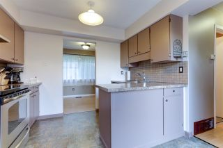 Photo 10: 307 CAMBRIDGE Way in Port Moody: College Park PM Townhouse for sale : MLS®# R2558915