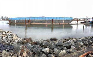 Photo 1: 11771 RIVER Road in Richmond: Bridgeport RI Land Commercial for sale : MLS®# C8025418