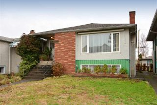 Photo 1: 5374 CULLODEN Street in Vancouver: Knight House for sale (Vancouver East)  : MLS®# R2018666