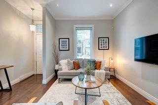 Photo 4: 103 Morse Street in Toronto: South Riverdale House (2 1/2 Storey) for lease (Toronto E01)  : MLS®# E5312667