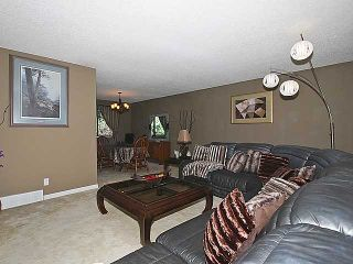 Photo 5: 232 RANCHERO Place NW in CALGARY: Ranchlands Residential Detached Single Family for sale (Calgary)  : MLS®# C3583167