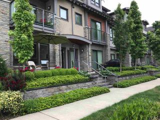 """Photo 20: 308 1768 55A Street in Delta: Cliff Drive Townhouse for sale in """"CITYHOMES NORTH GATE"""" (Tsawwassen)  : MLS®# R2587583"""