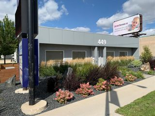 Photo 30: 449 Provencher Boulevard in Winnipeg: Industrial / Commercial / Investment for sale (2A)  : MLS®# 202100441