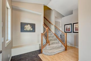 Photo 3: 604 Tuscany Springs Boulevard NW in Calgary: Tuscany Detached for sale : MLS®# A1085390