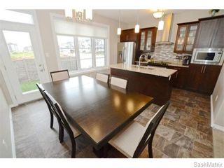 Photo 11: 153 3229 ELGAARD Drive in Regina: HS-Hawkstone Fourplex for sale (Regina Area 01)  : MLS®# 553790