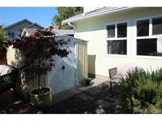 Photo 17: 6 400 Culduthel Rd in VICTORIA: SW Gateway Row/Townhouse for sale (Saanich West)  : MLS®# 738036