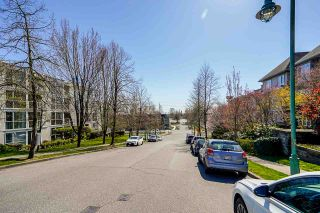 """Photo 29: 8435 JELLICOE Street in Vancouver: South Marine Townhouse for sale in """"Fraserview Terrace"""" (Vancouver East)  : MLS®# R2570044"""