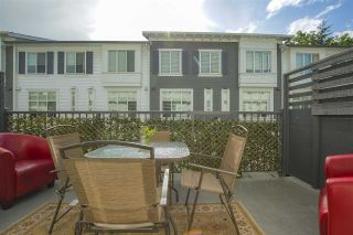 Photo 20: 155 15230 GUILDFORD DRIVE in Surrey: Guildford Townhouse for sale (North Surrey)  : MLS®# R2462663