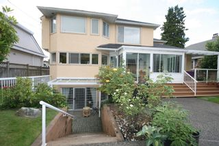 Photo 31: 2069 W 44th Avenue in Vancouver: Home for sale : MLS®# V748681