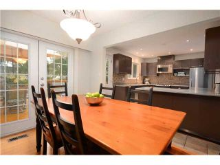Photo 5: 2774 WILLIAM Avenue in North Vancouver: Lynn Valley House for sale : MLS®# V1041458