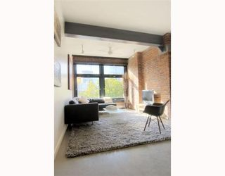 """Photo 5: 306 53 W HASTINGS Street in Vancouver: Downtown VW Condo for sale in """"THE PARIS BLOCK"""" (Vancouver West)  : MLS®# V750060"""