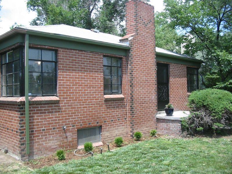 Main Photo: 1611 Quebec St in Denver: Park Hill House for sale (DNE)  : MLS®# 536610