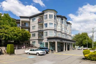 """Photo 22: 314 5765 GLOVER Road in Langley: Langley City Condo for sale in """"College Court"""" : MLS®# R2586061"""