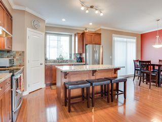 """Photo 3: 19 7168 179 Street in Surrey: Cloverdale BC Townhouse for sale in """"OVATION"""" (Cloverdale)  : MLS®# R2311901"""