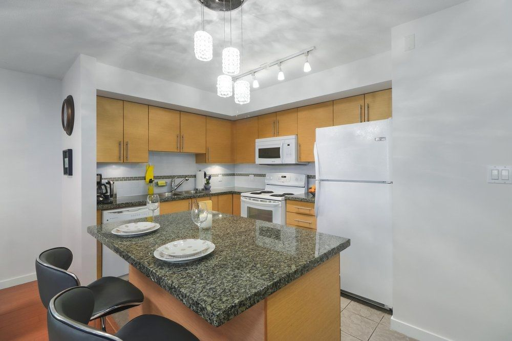 Photo 7: Photos: 1704 5611 GORING STREET in Burnaby: Central BN Condo for sale (Burnaby North)  : MLS®# R2476074