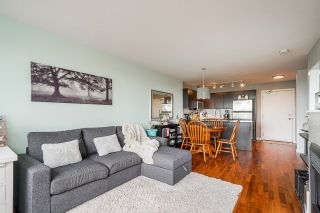 """Photo 11: 605 4182 DAWSON Street in Burnaby: Brentwood Park Condo for sale in """"TANDEM 3"""" (Burnaby North)  : MLS®# R2617513"""