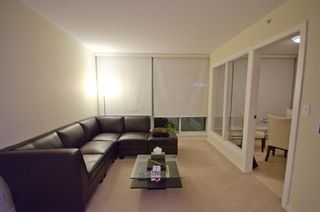 Photo 3: 506 833 HOMER STREET in Vancouver West: Downtown VW Home for sale ()  : MLS®# R2017634