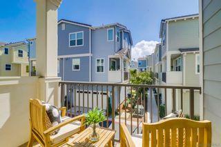 Photo 21: IMPERIAL BEACH Condo for sale : 3 bedrooms : 522 Shorebird Way