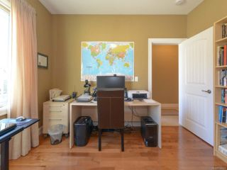 Photo 37: 309 FORESTER Avenue in COMOX: CV Comox (Town of) House for sale (Comox Valley)  : MLS®# 752431