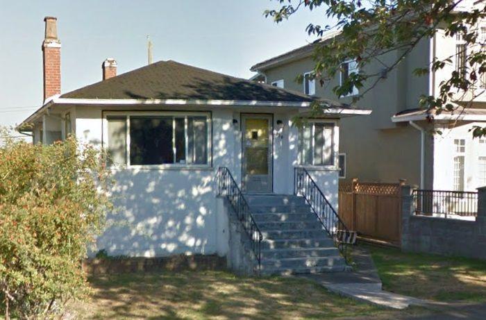 Main Photo: 1036 NOOTKA Street in Vancouver: Renfrew VE House for sale (Vancouver East)  : MLS®# R2020669