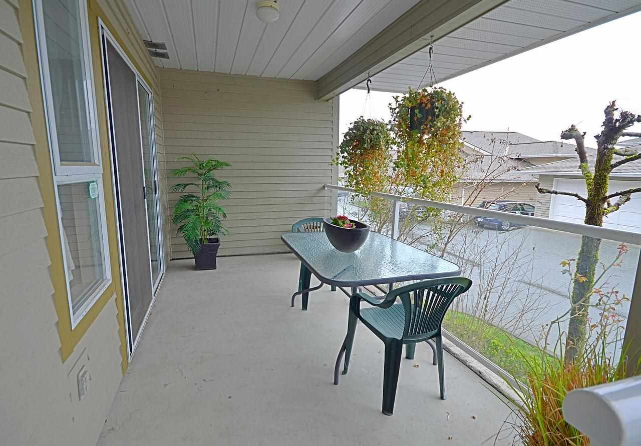 """Photo 13: Photos: 1144 O'FLAHERTY Gate in Port Coquitlam: Citadel PQ Townhouse for sale in """"THE SUMMIT"""" : MLS®# R2044041"""