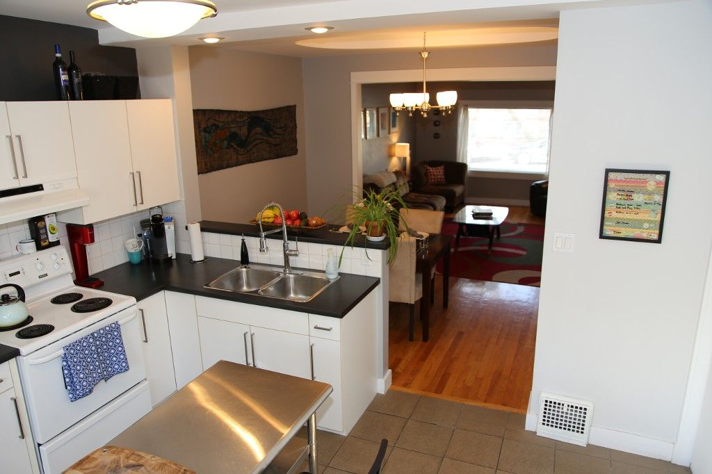 Photo 16: Photos: 375 Toronto Street in WINNIPEG: West End Single Family Detached for sale (West Winnipeg)  : MLS®# 1508111