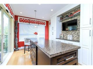 Photo 7: 502 2966 SILVER SPRINGS Blvd in Coquitlam: Westwood Plateau Home for sale ()  : MLS®# V1102800