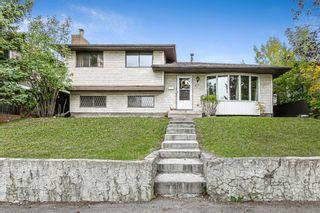 Main Photo: 812 Abbeydale Drive NE in Calgary: Abbeydale Detached for sale : MLS®# A1148299