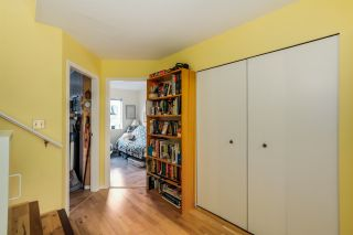 """Photo 10: 22 4321 SOPHIA Street in Vancouver: Main Townhouse for sale in """"WELTON COURT"""" (Vancouver East)  : MLS®# R2000422"""