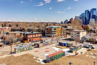 Photo 32: 707 327 9A Street NW in Calgary: Sunnyside Apartment for sale : MLS®# A1138359