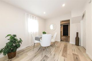 Photo 9: 602 Aberdeen Avenue in Winnipeg: North End Residential for sale (4A)  : MLS®# 202110518