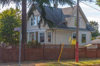 Photo 1: 1018 Bay St in Victoria: Vi Central Park Quadruplex for sale : MLS®# 842934